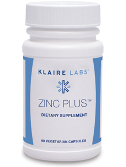 Zinc Plus 60 vegcap (V804-06)