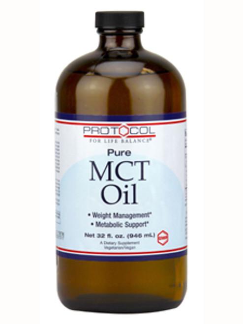 MCT Oil 32 oz (P2199)