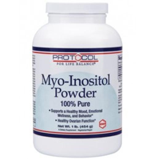 Myo-Inositol Powder 1 lb Powder (P0529)