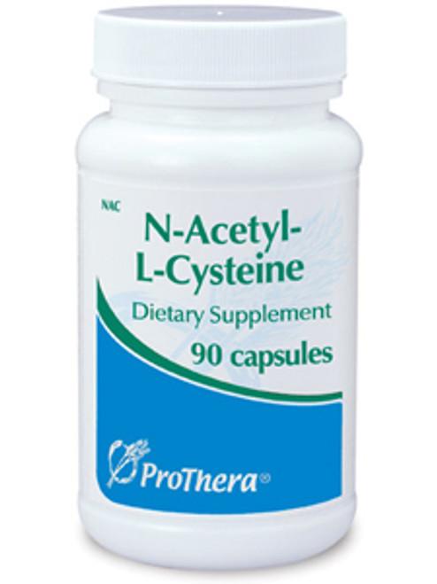 N-Acetyl-L-Cysteine 90 caps (NAC)