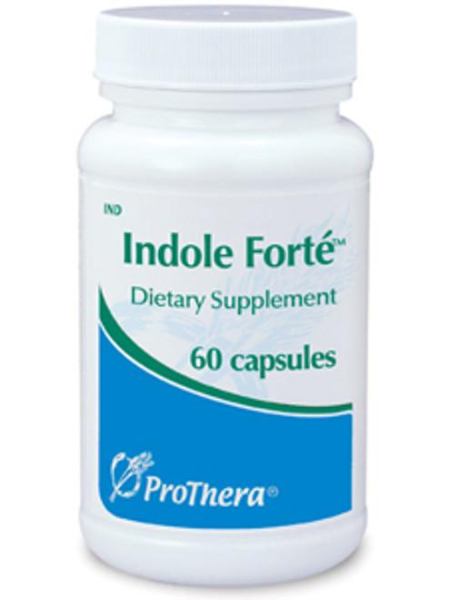 Indole Forte  60 caps (IND)