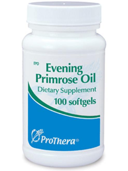Evening Primrose Oil 100 gels (EPO)