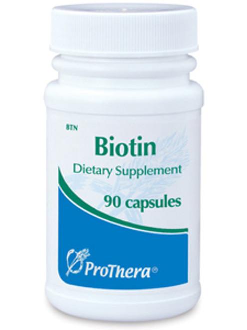 Biotin 90 caps (BTN)