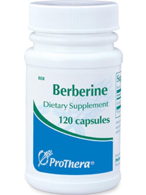 Berberine 500 mg 60 caps (BER)