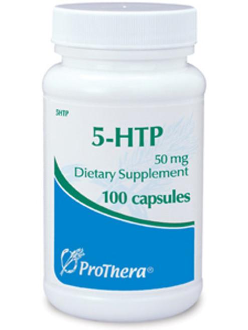 5-HTP 50 mg 100 caps (5HTP)