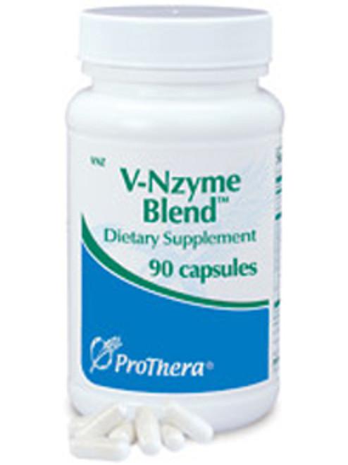 V-Nzyme Blend 90 caps (VNZ)