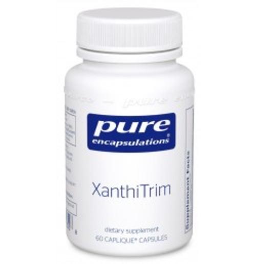 XanthiTrim 60 Capsules (XT6)