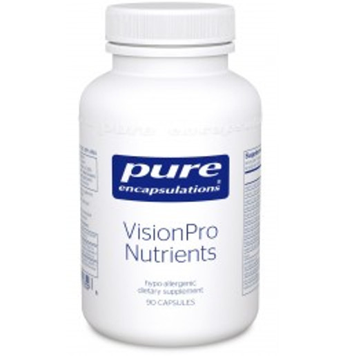 VisionPro Nutrients 90 Capsules (VPN9)
