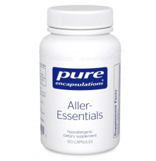 Aller-Essentials 120 Capsules (ALE21)
