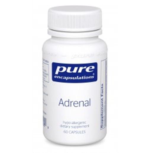Adrenal 60 Capsules (AR6)