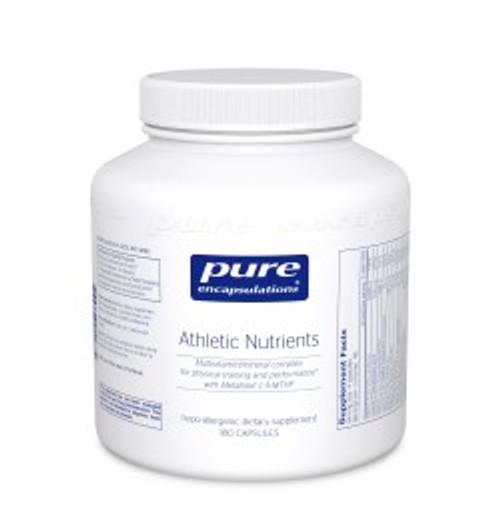 Athletic Nutrients 180 Capsules (ATN1)