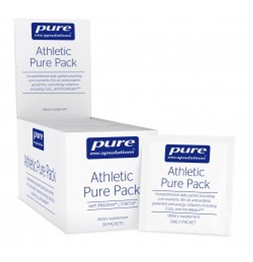 Athletic Pure Pack 30 Packets (APPB3)