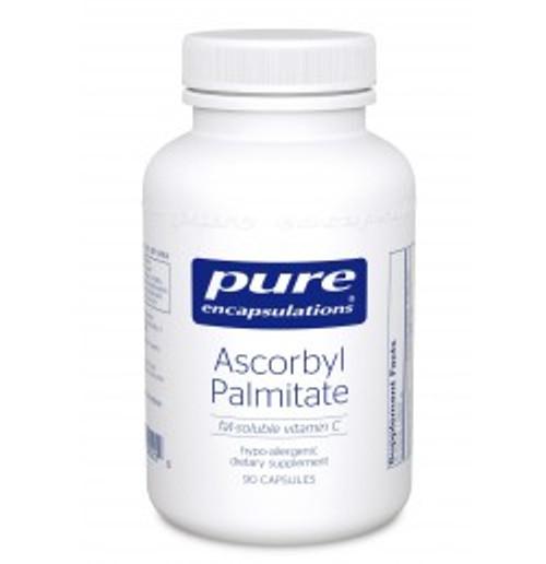 Ascorbyl Palmitate 90 Capsules (ASP9)