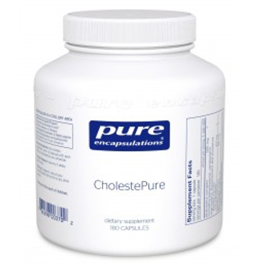 CholestePure 180 Capsules (CHO1)