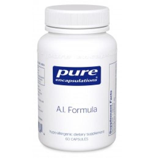 A.I. Formula 60 Capsules (AI6)