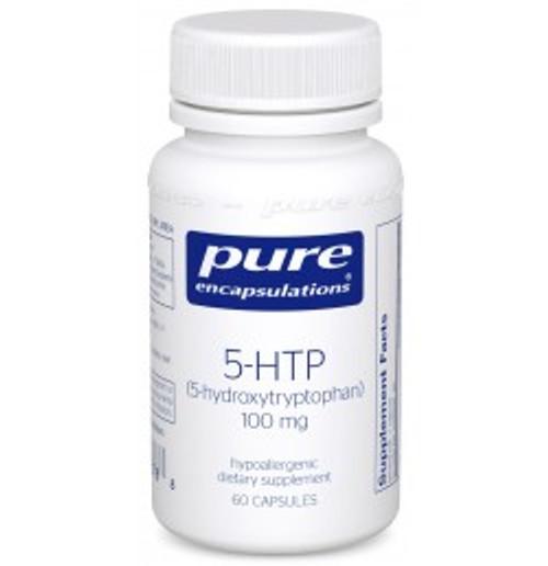 5-HTP 100 mg 60 Capsules (HYD16)