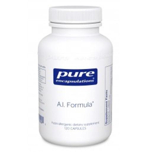 A.I. Formula 120 Capsules (AI1)