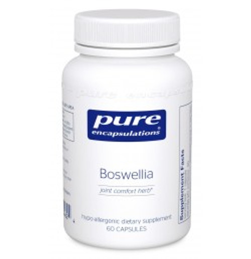Boswellia 60 Capsules (BW36)