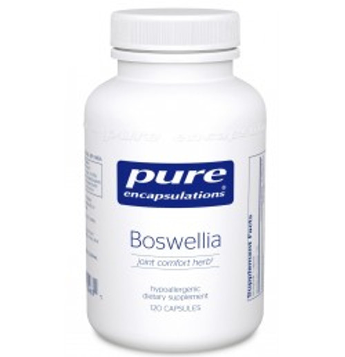 Boswellia 120 Capsules (BW31)