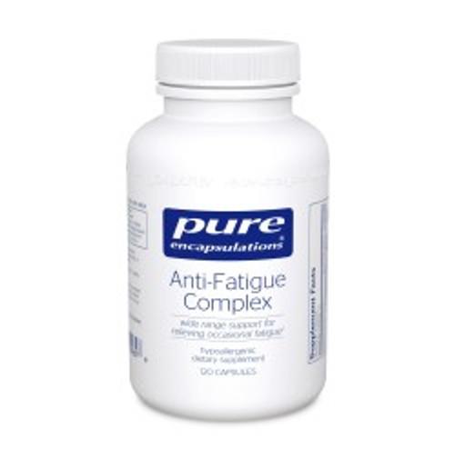 Anti-Fatigue Complex 120 Capsules (AFC1)