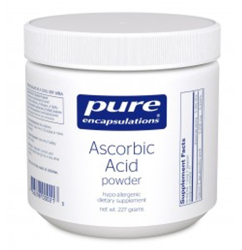 Ascorbic Acid Powder 227 g Powder (AAP)