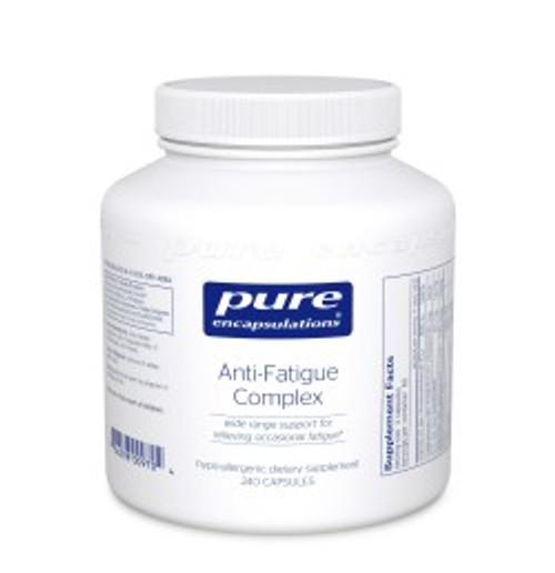 Anti-Fatigue Complex 240 Capsules (AFC2)