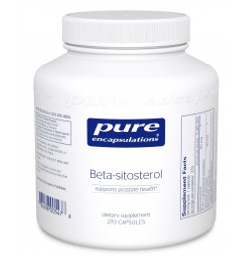 Beta-sitosterol 270 Capsules (BS2)