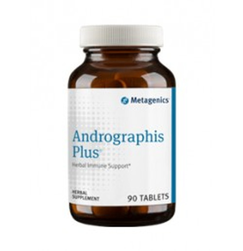 Andrographis Plus 90 Tablets (AN00490)