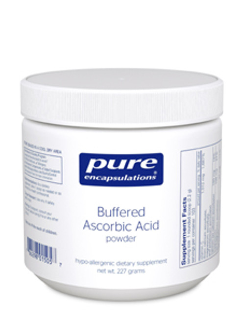 Buffered Ascorbic Acid Powder 227 gms (ABP2)