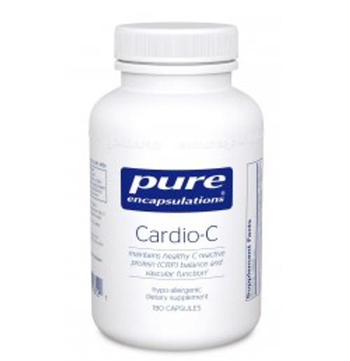 Cardio-C 180 Capsules (CARC1)