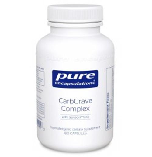 CarbCrave Complex 180 Capsules (CCC1)