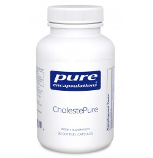 CholestePure 90 Capsules (CHO9)