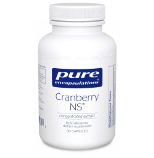 Cranberry NS 90 Capsules (CN9)