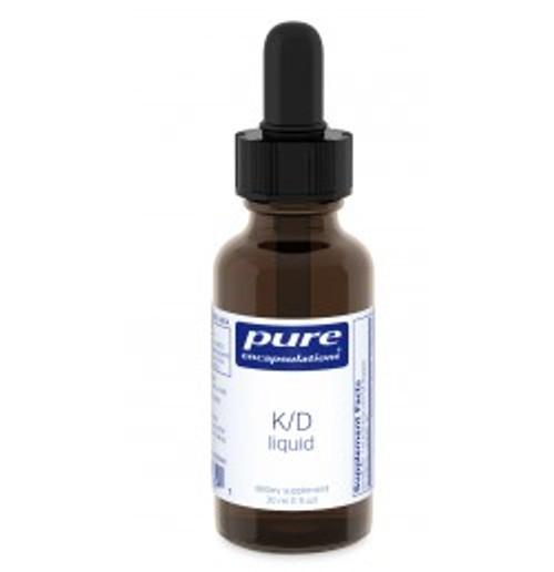 Cardio K/D liquid 30 ml Liquid (CKDL3)