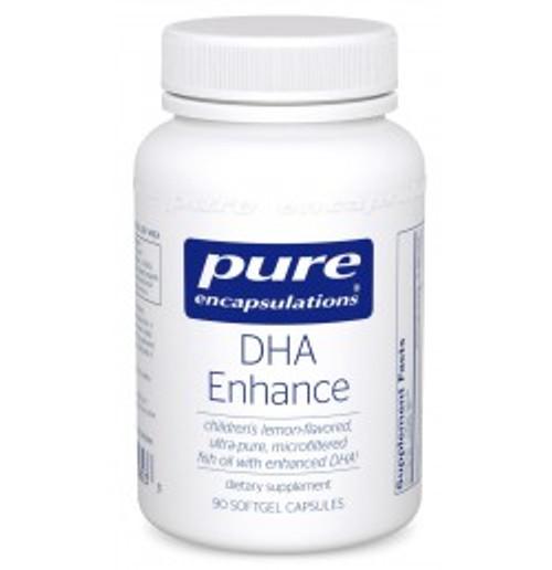 DHA Enhance 90 Softgels (DHE9)