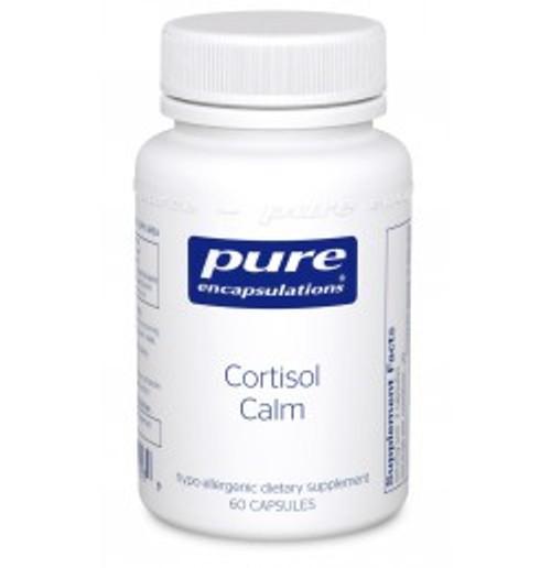 Cortisol Calm 60 Capsules (COR6)