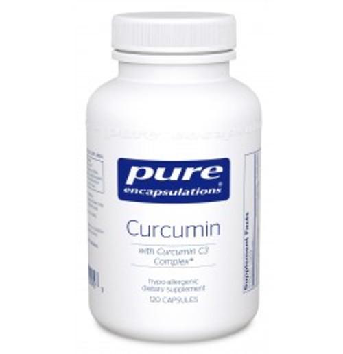 Curcumin 120 Capsules (CUR1)