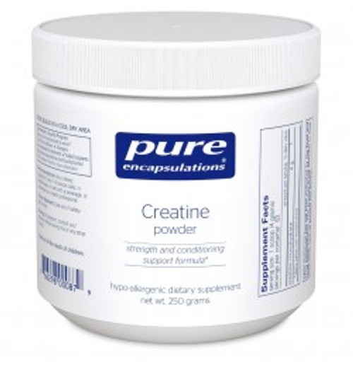 Creatine 250 g Powder (CRM2)