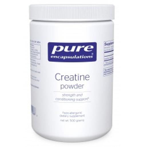 Creatine 500 g Powder (CRM5)
