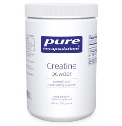 Creatine 500 g Powder (CRM5)