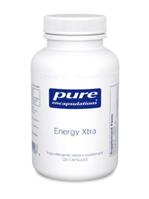 Energy Xtra 120 vcaps (EX1)