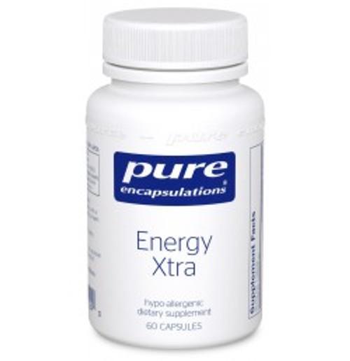 Energy Xtra 60 Capsules (EX26)