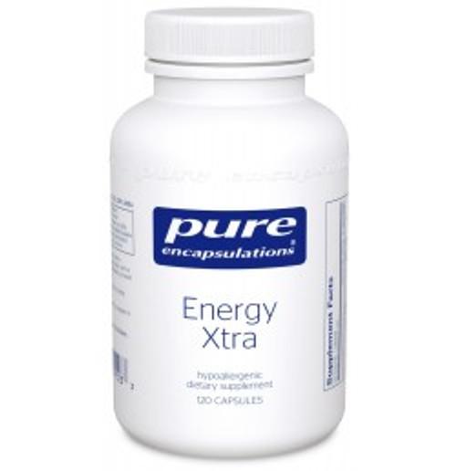 Energy Xtra 120 Capsules (EX21)