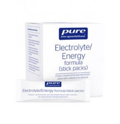 Electrolyte/Energy formula 30 Sticks (EEFB3)