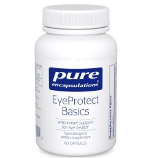 EyeProtect Basics 60 Capsules (EPB6)