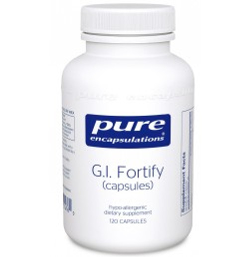 G.I. Fortify 120 Capsules (GIFC1)
