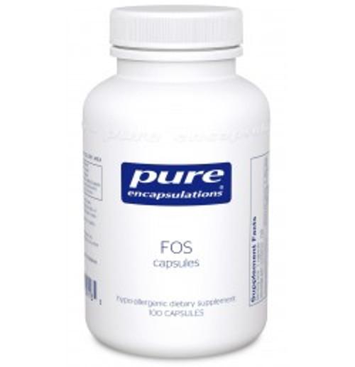 FOS 100 Capsules (FOSC1)