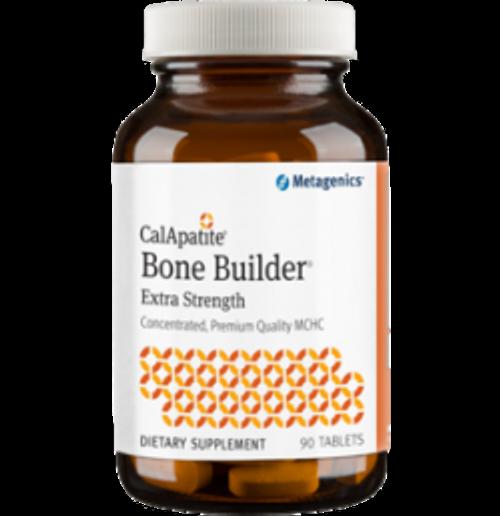 Cal Apatite Bone Builder Extra Strength 180 Tablets (CAL1000180)