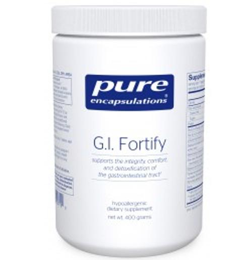 G.I. Fortify 400 g Powder (GIF4)