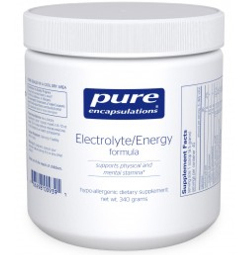 Electrolyte/Energy formula 340 g Powder (EEF3)